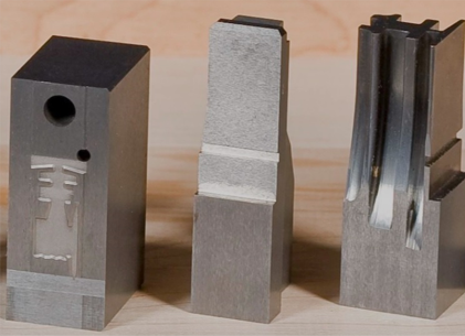 Carbide Mold/Die Tooling